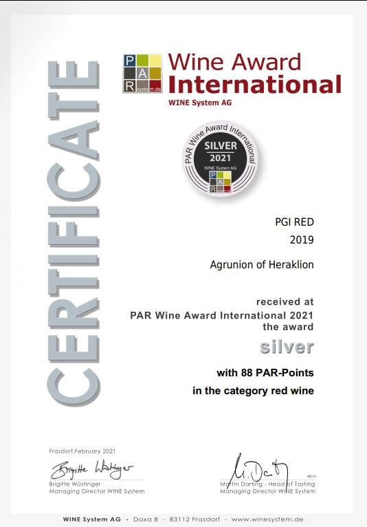Certificate_PGI RED